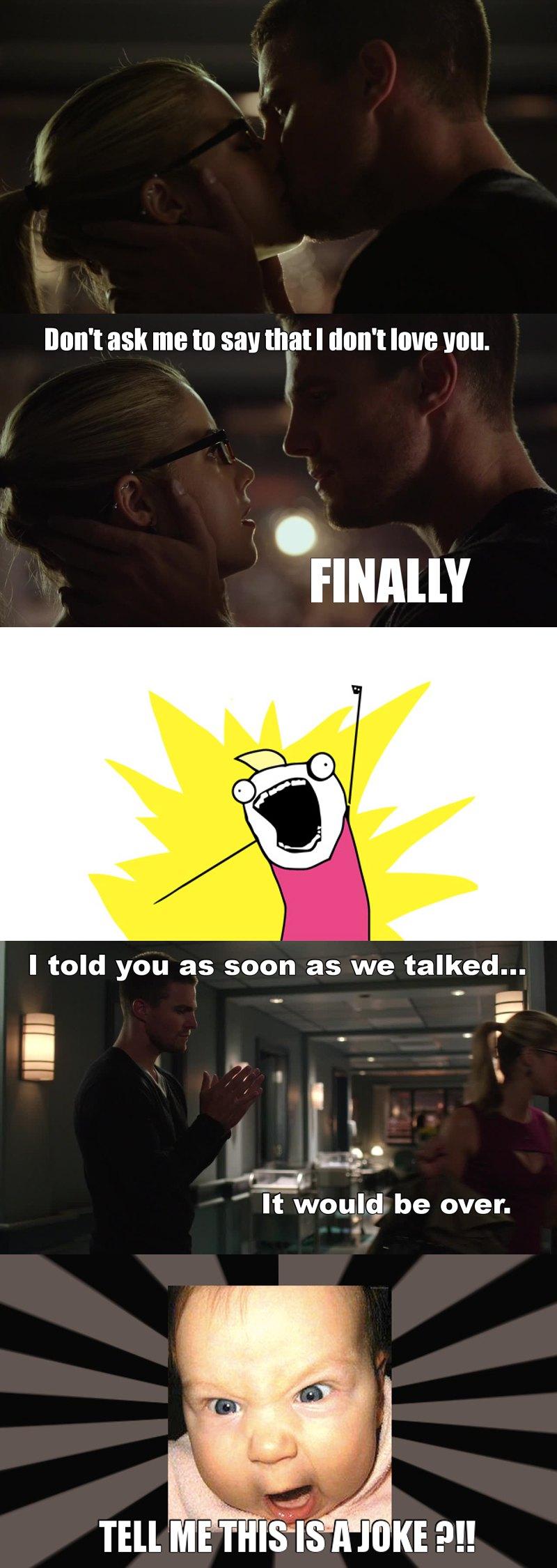 Ce moment aurait pu être parfait 😭