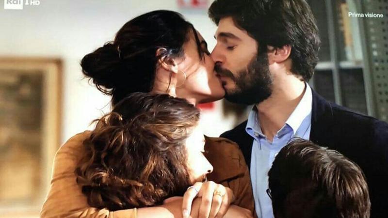 La famiglia Corsi/Leonardi è la cosa più bella mai vista in questa fiction 😍😍😍