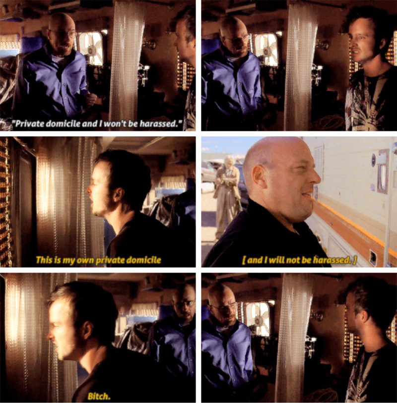 This scene was hilarious 😂