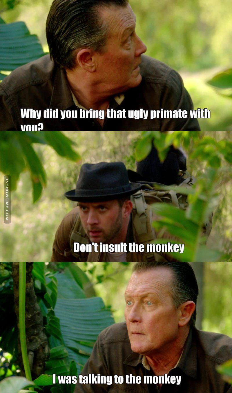 Poor Toby. 😂😂