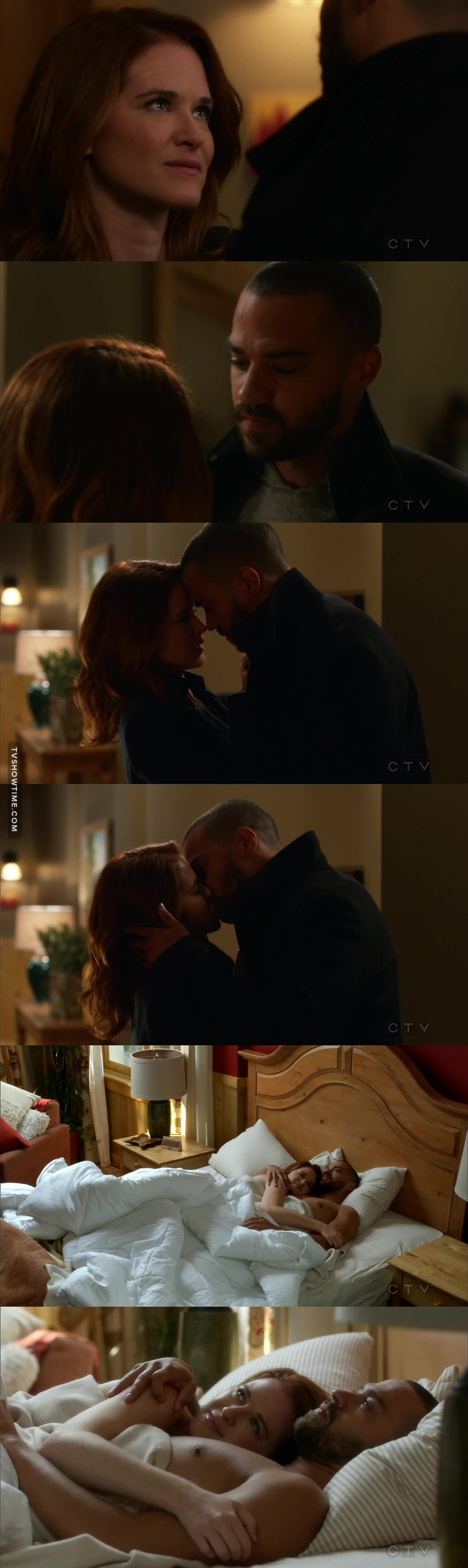 JAPRIL IS BACK BABY! I hope they will be together this time!