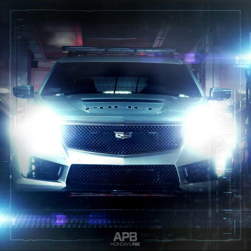 With the Cadillac CTS V-Series, the 13th District excels above the rest.💙