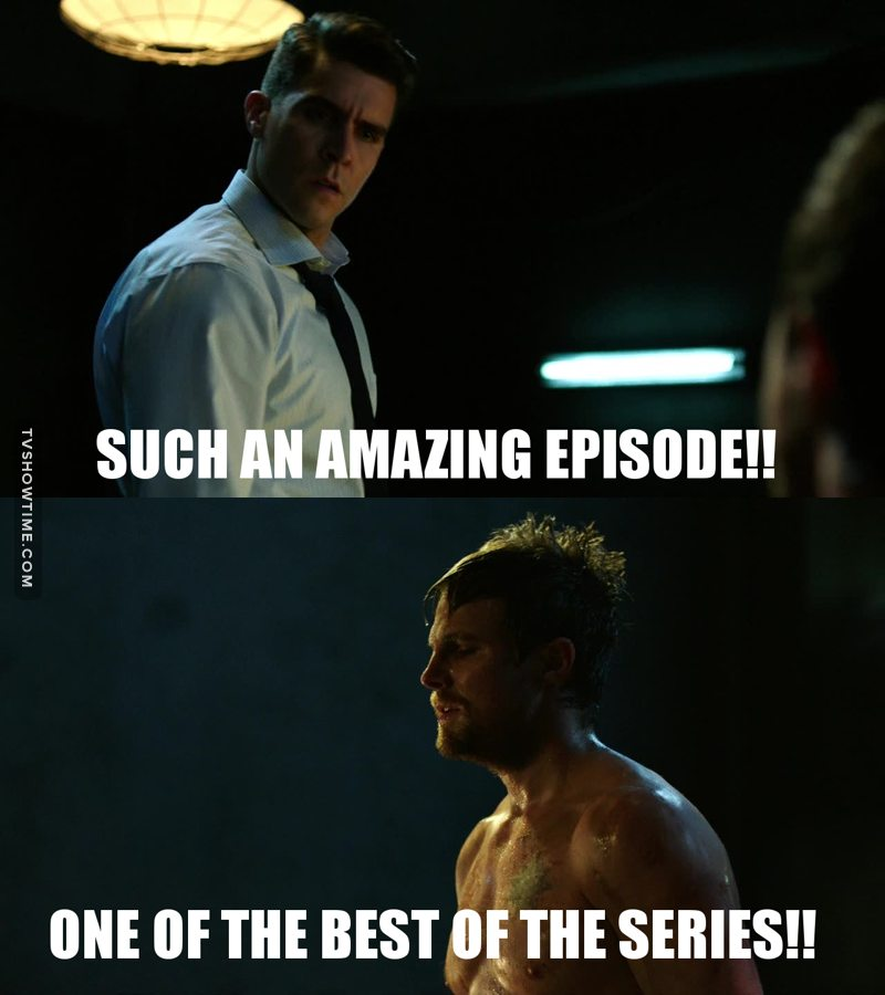 This episode 🔝🔝