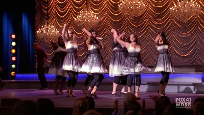 I hate Santana on this ep, but this is such a classic performance <3