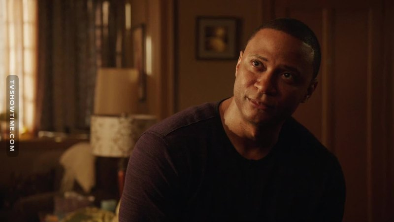 Everybody needs a friend like John! John Diggle is da man!