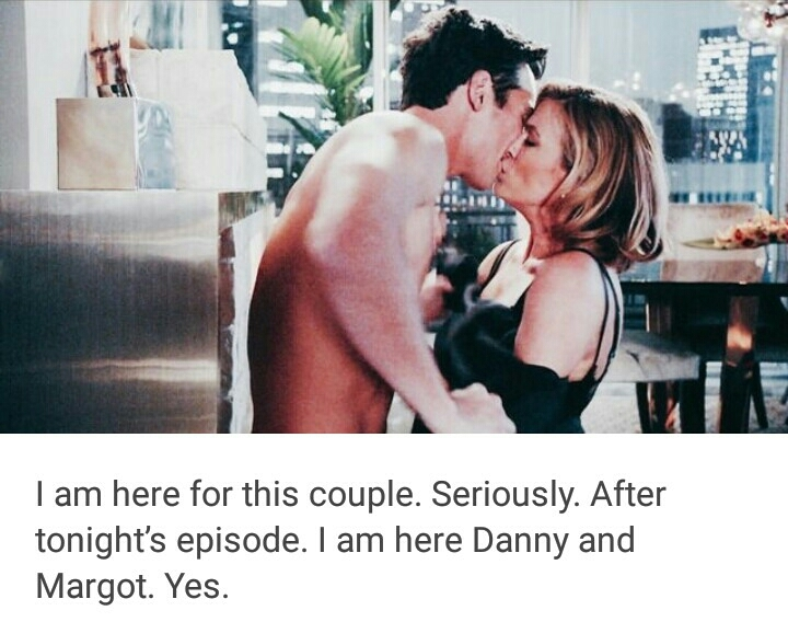 After this episode who doesn't ship them.