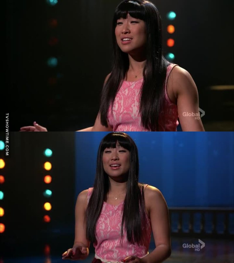 Tina's performance made me so emotional,  she's so talented and so underappreciated.