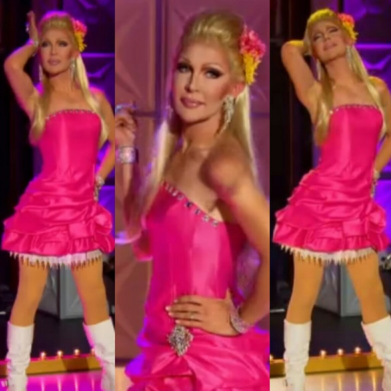 Barbie girl Flawless 💝