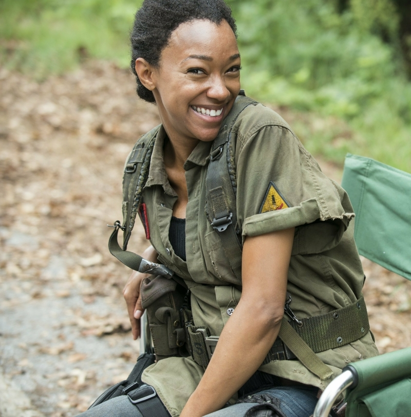 TV Time - The Walking Dead S07E16 - The First Day of the Rest of Your Life (TVShow Time)