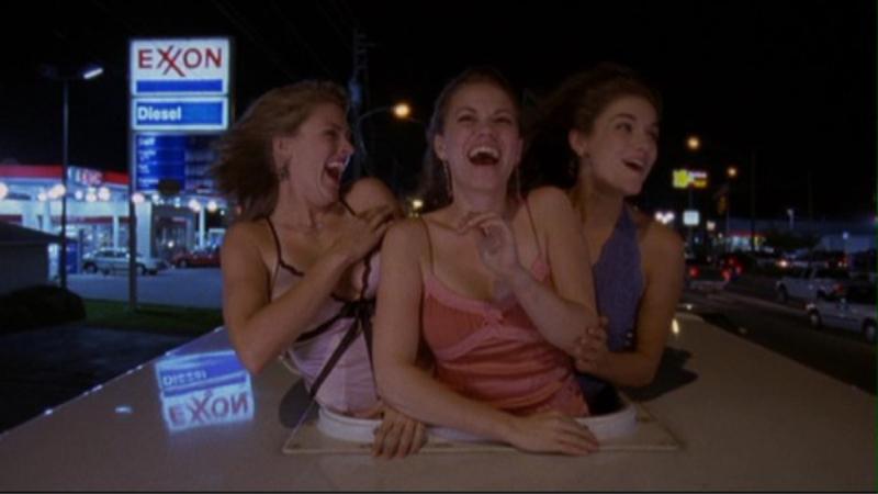 Girls just wanna have fun 👯👯