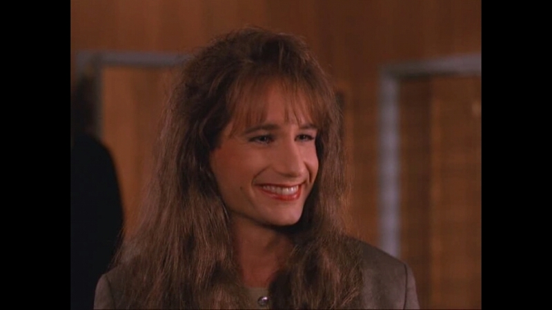 I CANT BELIEVE IM FUCKING ATTRACTED BY DAVID DUCHOVNY AS DENISE
