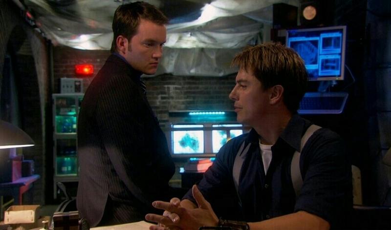 I really liked their conversation. I think Ianto understands Jack like no one else...