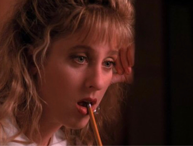 Well, I just want to know about what is happening in invitation to love more than finding the killer in Twin Peaks after I saw Lucy reactions.