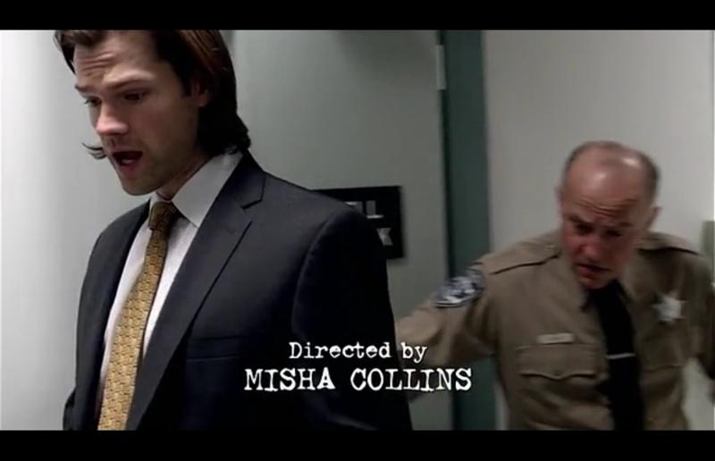 Good job Misha, I loved this episode!! 💕