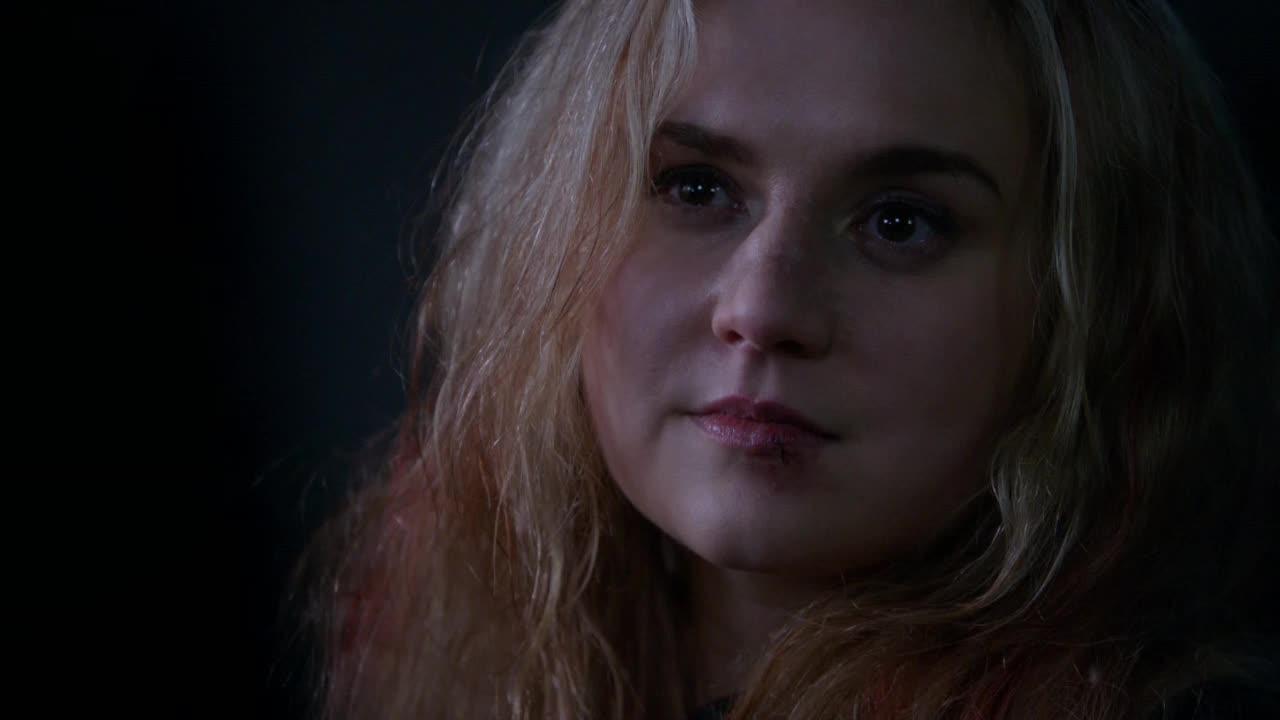 When i learn to love Meg... She dies. Why? :(