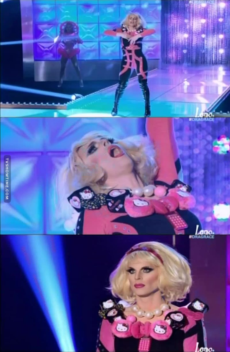 NO NO NO KATYA DESERVED TO BE IN THE TOP 3