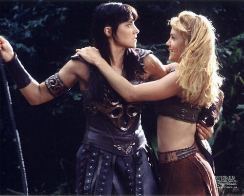 """""""É isso aí, Gabrielle. Você fica linda nervosa. """" Preciso falar mais alguma coisa?"""