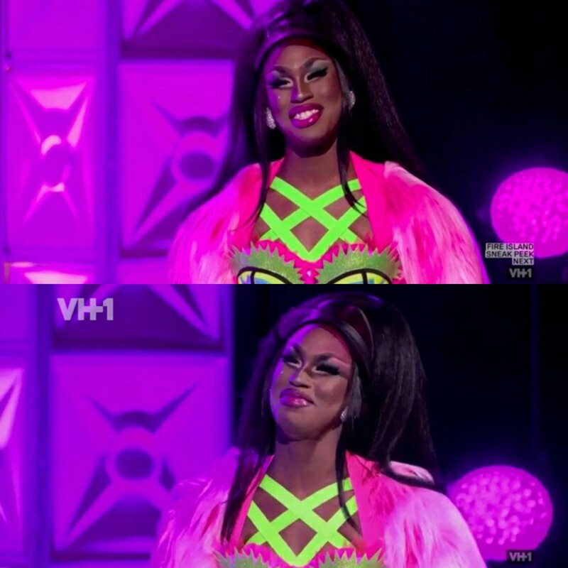Shea is literally on fire. 🔥😱 YOU GO GUUURRRL!!!! 👏 Well deserved.