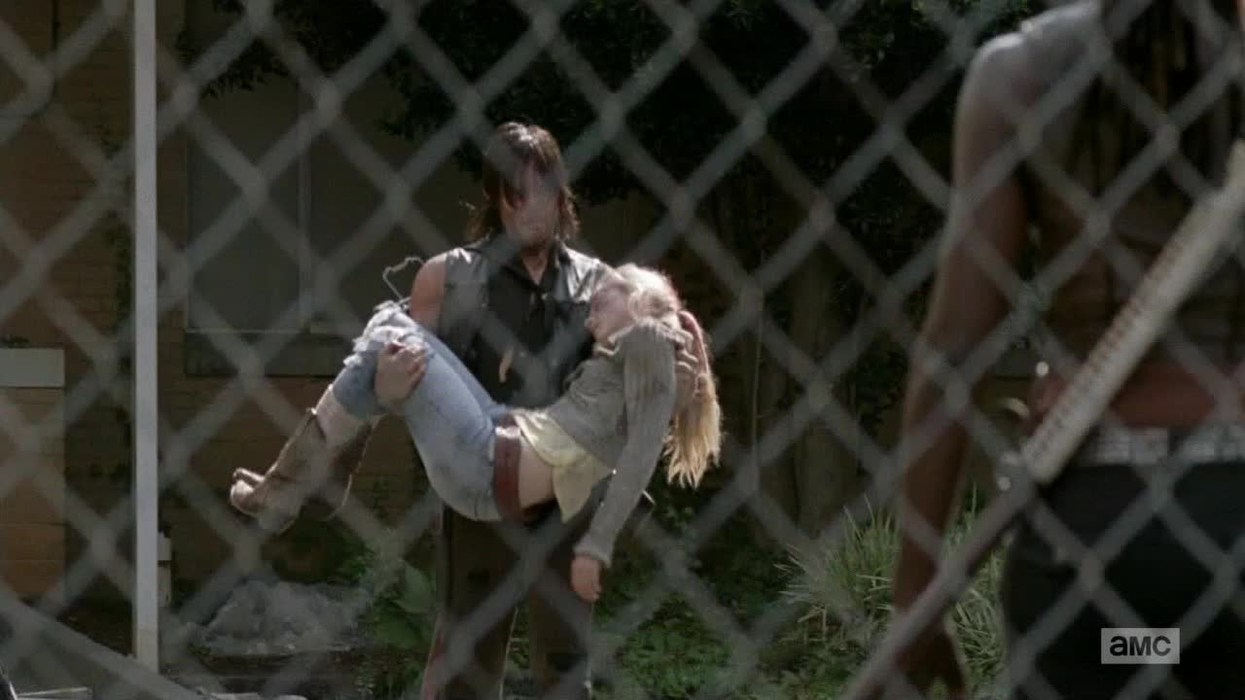 """""""You're going to miss me so bad when I'm gone Daryl Dixon..."""" -Beth"""