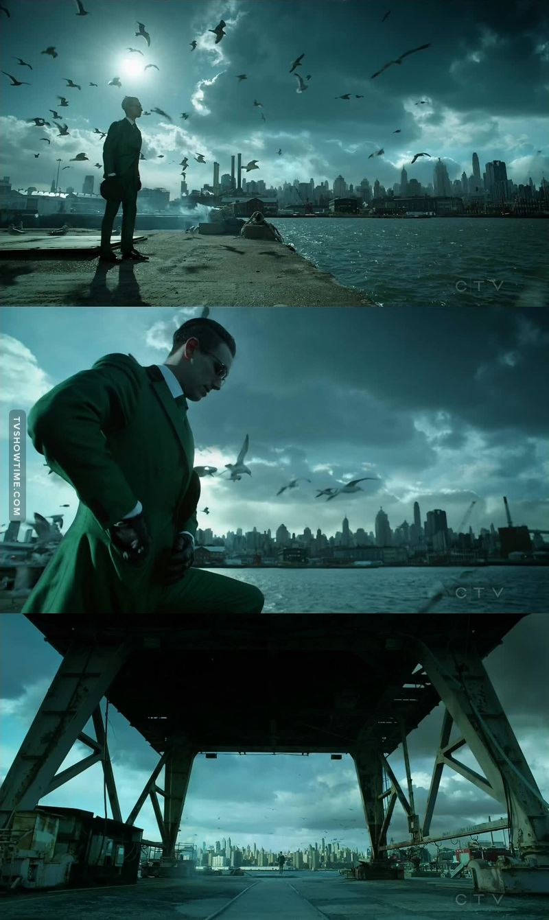 Perfect Cinematography 🎥