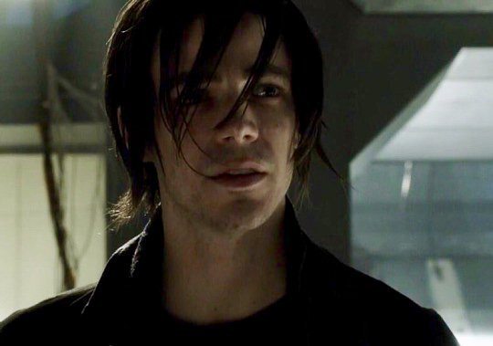 I am Emo Barry and i am the Saddest man alive