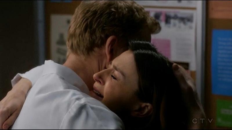 Questo abbraccio è la perfezione! Dateci più scene #omelia grazie!