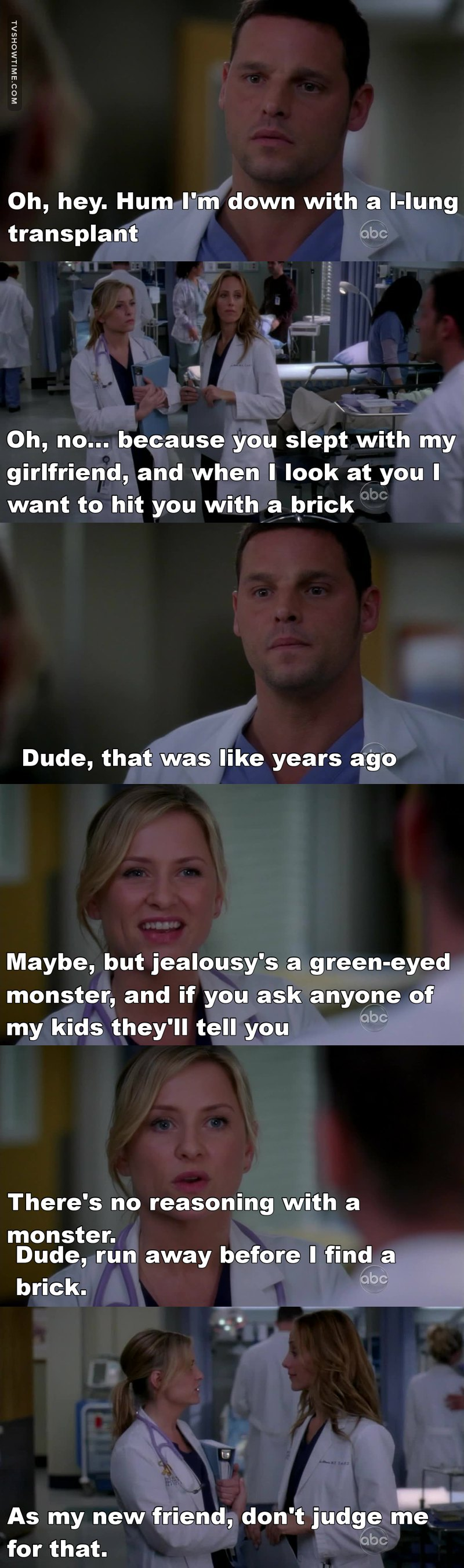 This scene made me laugh so hard I love Arizona
