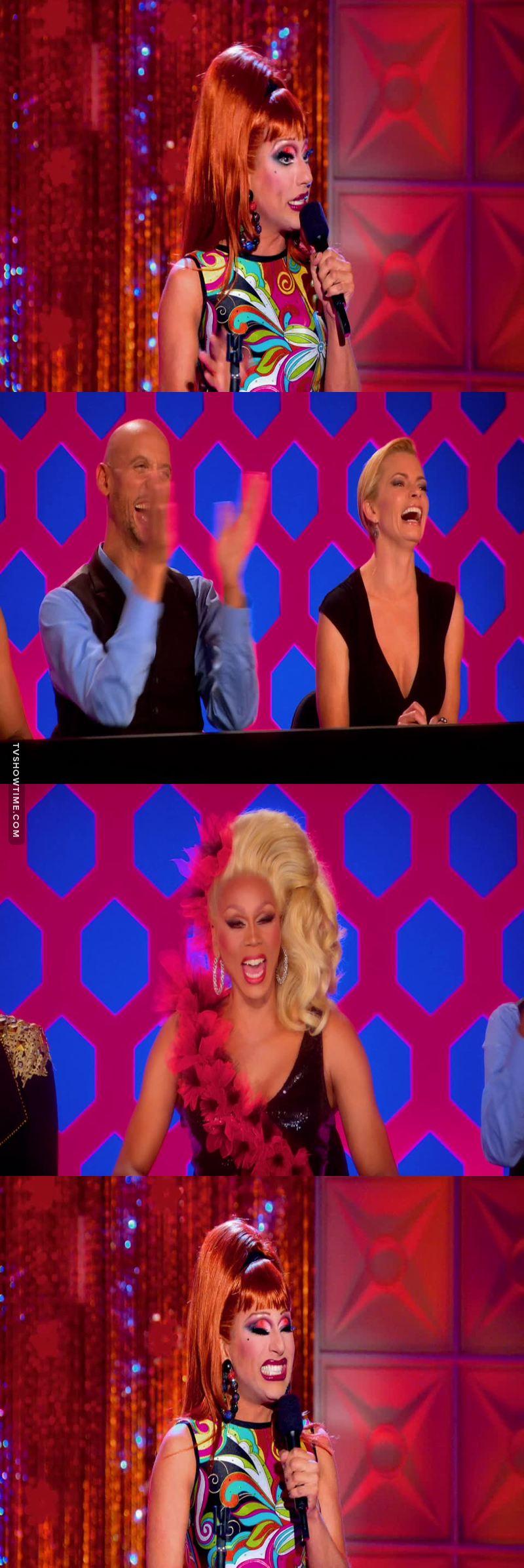 Não tinha como esse desafio não ser da Bianca! Essa sim sabe como contar piada e animar uma plateia 😂🤣