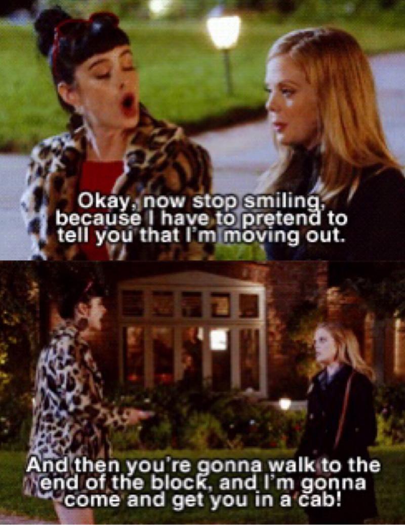 Essa última cena da Chloe e June fingindo brigar foi sensacional 😂