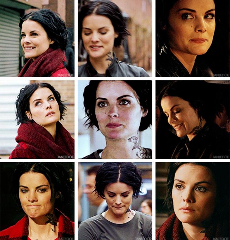 Janes facial expressions apreciation post.
