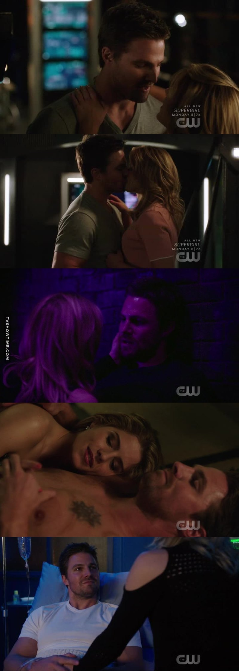 OLICITY IS RISING