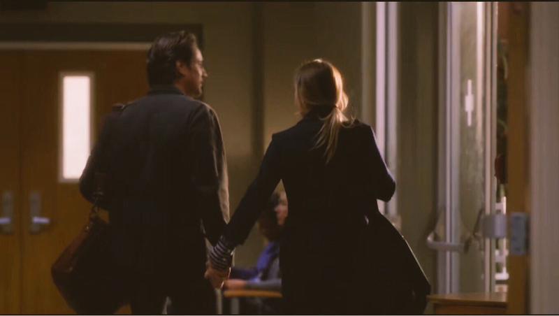 """""""Grab your new life by the hand, and go out there and live it."""" - Meredith Grey"""
