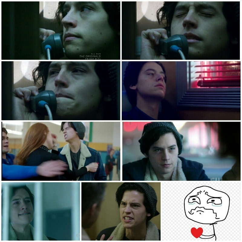Stop breaking his heart 😭💔💔 Dammit !!!!!! My heart broke the whole episode for poor baby Juggy 😭 😭 😭 😭 😭 😭 All juggy needs is love love and love ♥♥♥♥
