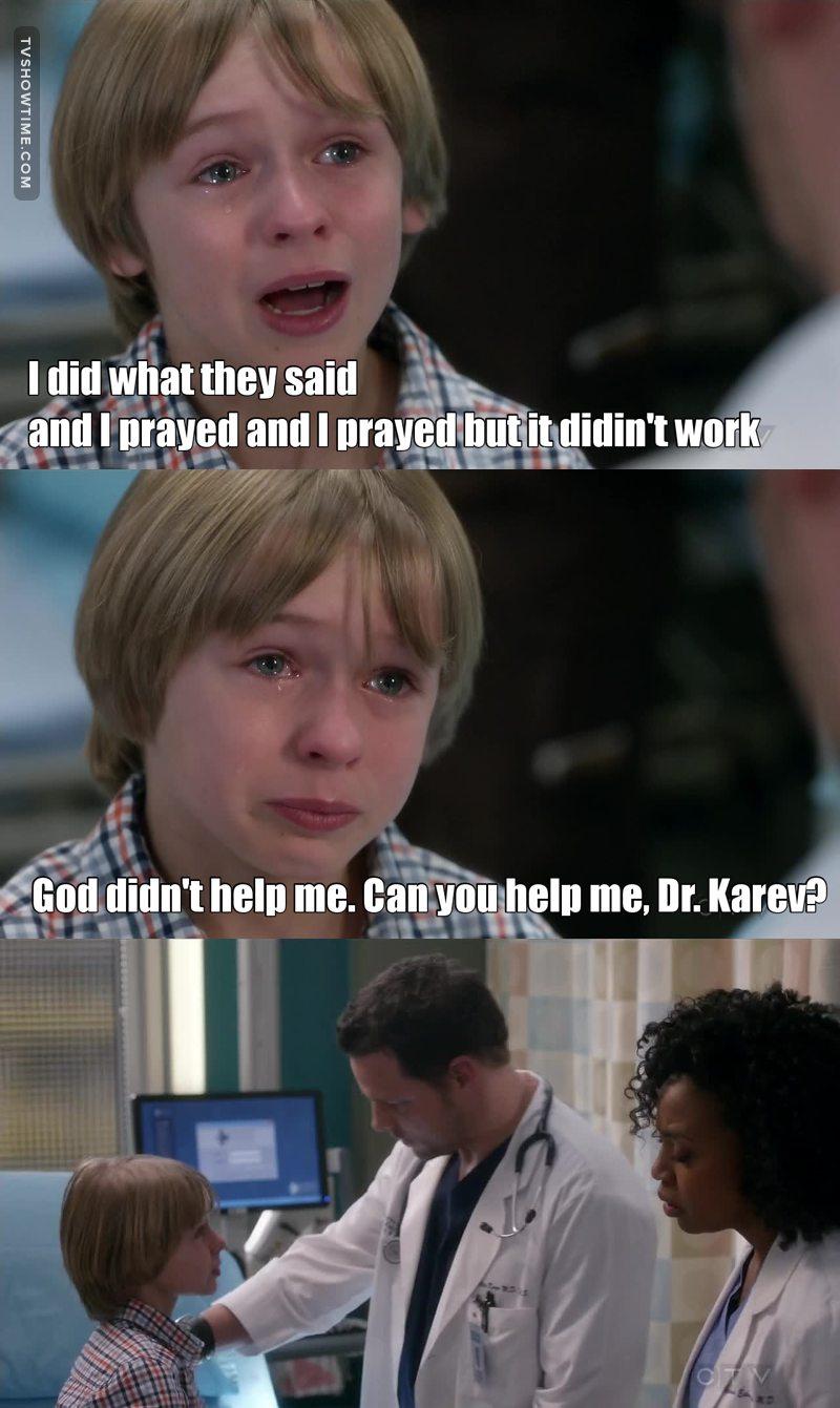 The most heartbreaking scene 💔