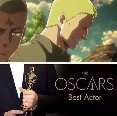 Reiner was litteraly the best actor i never seen...