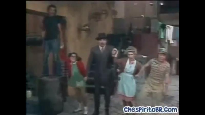 O que imaginei que aconteceria quando o Ross achou o Webber e a Brooks deitados no chão