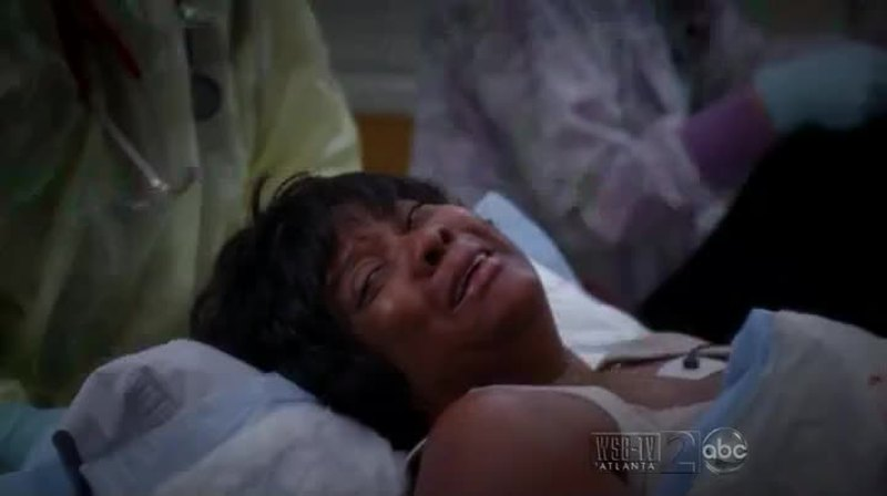 Shonda please why everyone is dying 😭😭