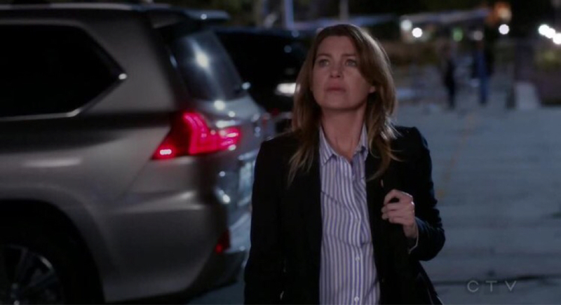 Love Mer's face. She is not even surprised...she is just like 'That shit again?!' 🙈