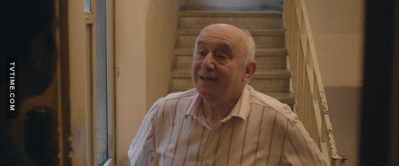 Dev's landlord is the former Modena's Mayor Giorgio Pighi