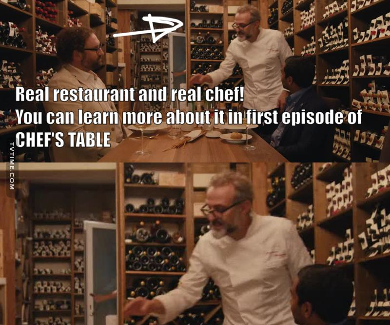 Knew that restaurant from Chef's Table Netflix show!