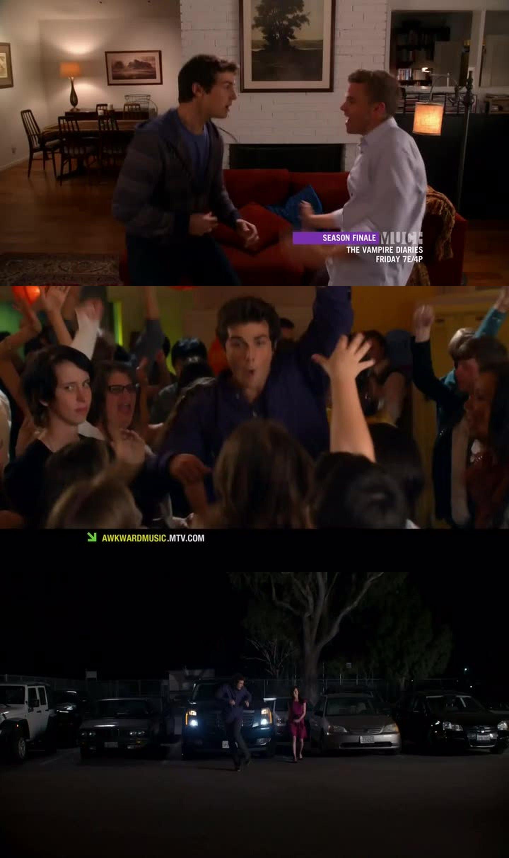 Definitely the funniest scenes lmao
