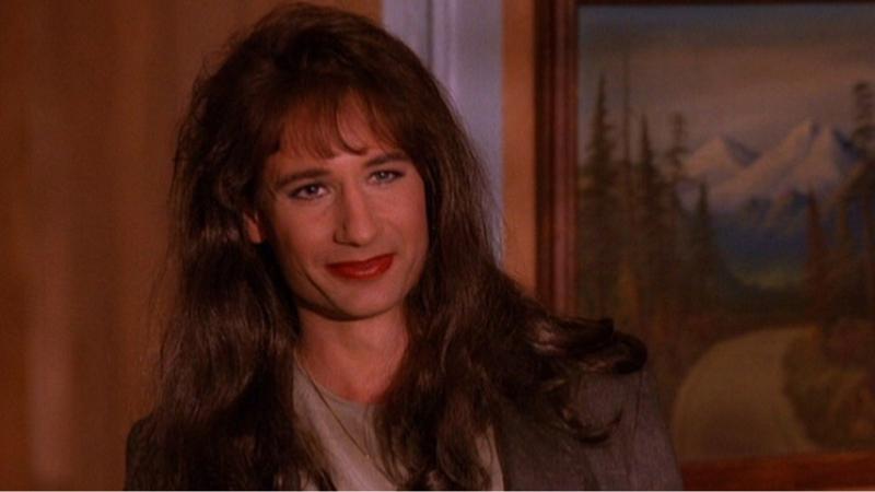 Mulder????