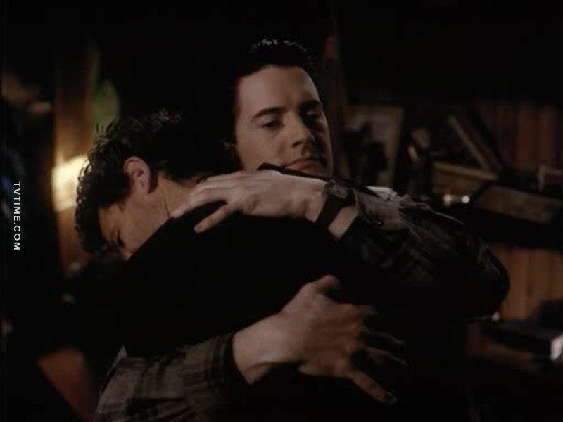 The best love story in Twin Peaks 💕
