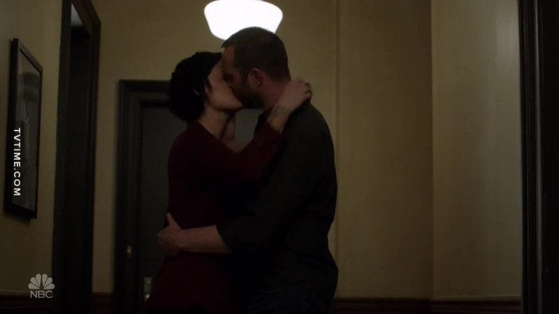 Finally !! , we have been waiting for this moment for two seasons 😍❤