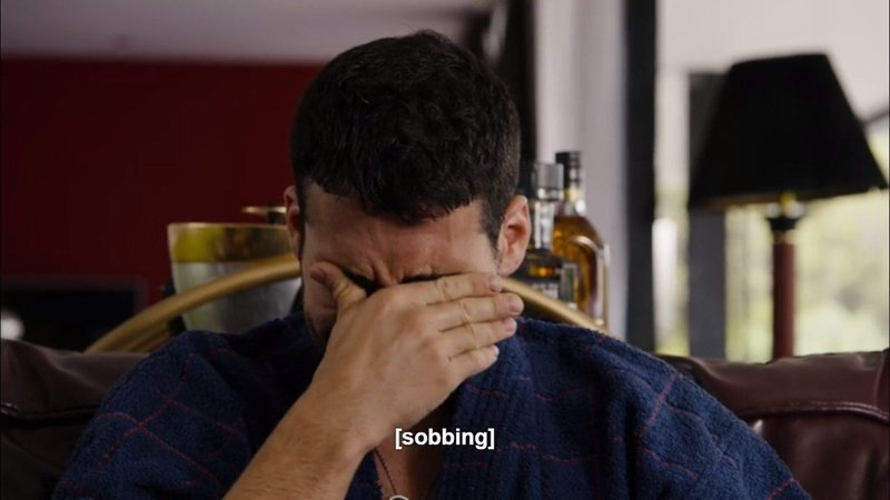 dean: i had to be a father, i had to be a mother dean: i hate you, i love you because you're my mom I JUST WANT DEAN TO BE PROTECTED FROM ALL THE EVILNESS OF THIS WORLD, he's so precious :(