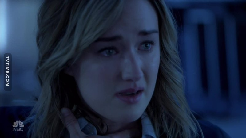 It really hurt, when I saw Patterson cry!!  She deserves all the happiness!!