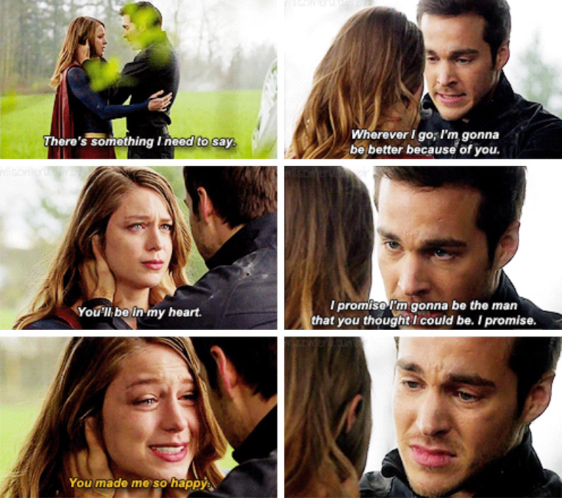 ALL. THE. KARAMEL. FEELS 😭💔