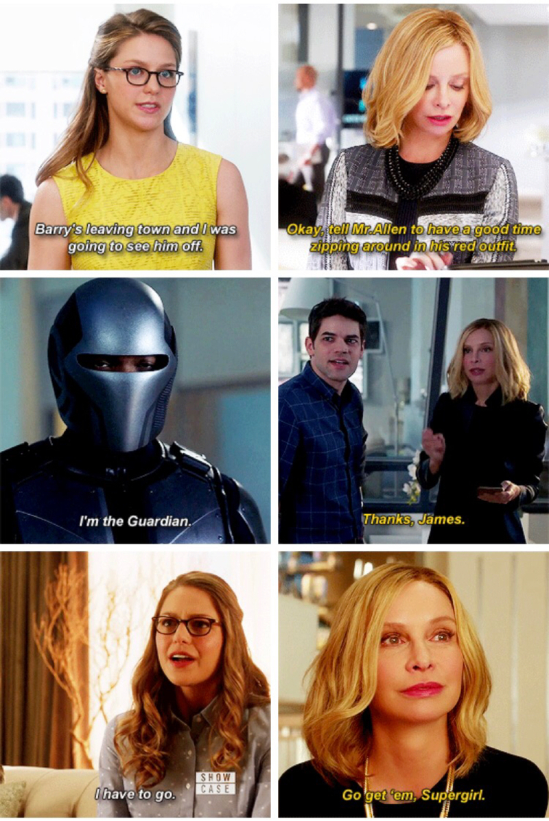 THE ALL KNOWING CAT GRANT 😍