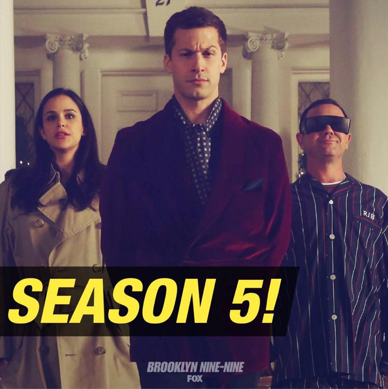 Amazing season finale 🙀🙀👏🏼 Can't wait for season 5.