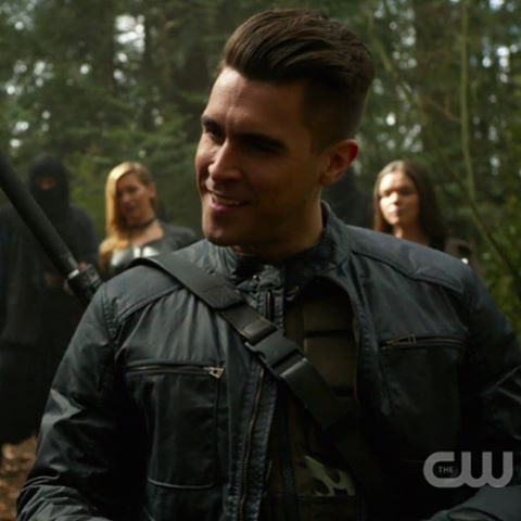 Best Performance goes to JOSH SEGARRA! HE IS THE BEST ARROWVERSE VILLIAN!!!!😍😋😎  PSYCHOPATH✔️ FORMIDABLE✔️ SEXY A.F✔️ MAXIMUM DESTRUCTION EVEN IN DEATH✔️✔️
